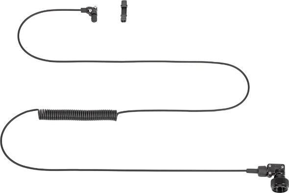 L型光DケーブルLL・ゴムブッシュセット2